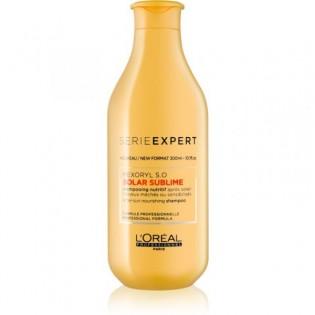 L'Oréal Professionnel Serie Expert SOLAR SUBLIME SHAMPOO 300ml