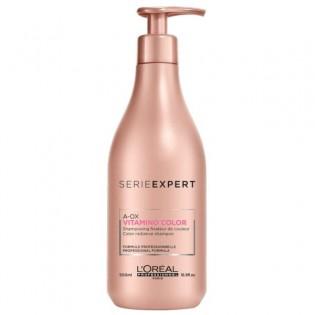 L'Oréal Professionnel Serie Expert Vitamino A-OX Shampoo 500ML