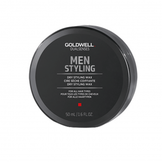 Goldwell Men styling Wax Cera 50ml
