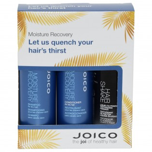 Joico Moisture Recovery travell trio
