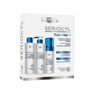 L'Oréal Professionel Serioxil KIT 1 - Cabelos Naturais