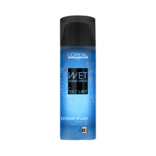 L'Oréal Professionnel Tecni.Art Wet Domination Extreme Splash gel 150ml