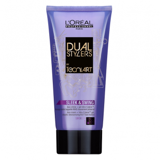 L'Oréal Professionnel Tecni.Art Dual Stylers sleek & Swing gel150ml