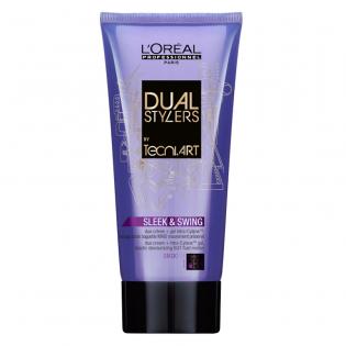 L'Oréal Professionnel Tecni.Art Dual Stylers sleek & Swing gel150ml