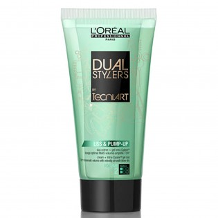 L'Oréal Professionnel Tecni.Art Dual Stylers Liss & Pump gel150ml