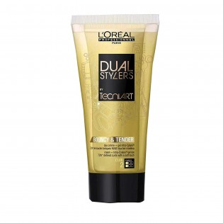 L'Oréal Professionnel Tecni.Art Dual Stylers Bouncy & Tender gel150ml