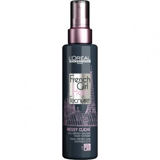 L'Oréal Professionnel Tecni.Art French girl hair Messy Cliché 150ml