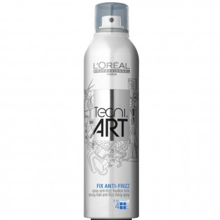 L'Oréal Professionnel Tecni.Art Fix Anti friz Spray 250ml