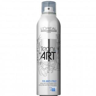 L'Oréal Professionnel Tecni.Art Fix Anti friz Spray 250ml