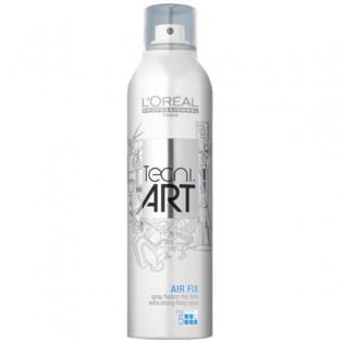 L'Oréal Professionnel Tecni.Art Fix Air fix Spray 250ml