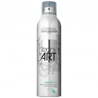 L'Oréal Professionnel Tecni.Art Full Volume Extra Mousse 250ml