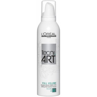 L'Oréal Professionnel Tecni.Art Full Volume Mousse 250ml