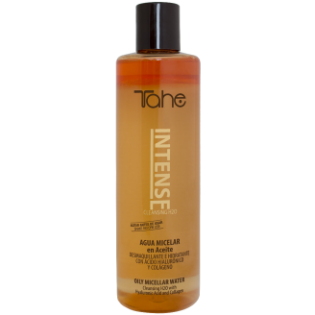 Tahe Intense Cleansing Agua Micellar in oil 300ml