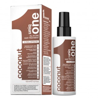 Revlon Uniq one CocoTratmento 10 beneficios 150ml