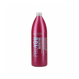 Revlon Pro you Nutritive Shampoo 1000ml