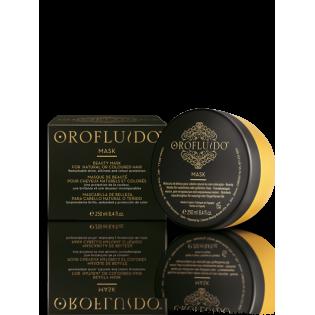 Orofluido Mascara 250ml