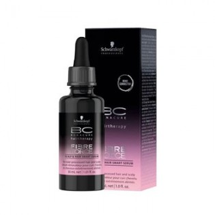 Schwarzkopf Bonacure Fiber Force hair & Scalp Serum 30ml
