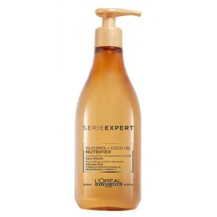 L'Oréal Professionnel Serie Expert Nutrifier Shampoo 500ml