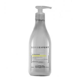L'Oréal Professionnel Serie Expert Citramine Pure Ressource Shampoo 300ML