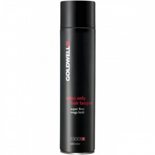 Goldwell Salon Only Lacquer (Fixing No. 5) 600ml