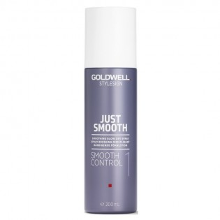 Goldwell Stylesign just smooth smooth control spray brushing 200ml