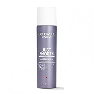 Goldwell Stylesign just smooth Soft Tammer Loção Anti Frizz 75ml