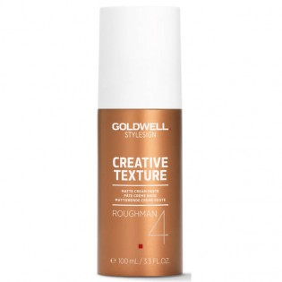 Goldwell Stylesign Creative Texture Roughman Wax Mate 100ml