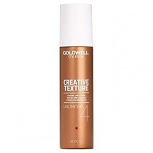 Goldwell Stylesign Creative Texture Unlimitor Spray Wax 150ml