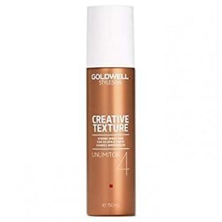 Goldwell Stylesign Creative Texture Unlimitor Spray Cera 150ml