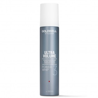 Goldwell Stylesign Ultra Volume Power Whip Mousse Volume 300ml