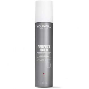 Goldwell Stylesign Perfect Hold Sprayer laca fixação nº5 spray 300ml