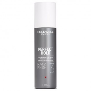Goldwell Stylesign Perfect Hold Magic Finish laca não aerossol nº3 spray 200ml