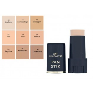 Max Factor Pan Stick Base...
