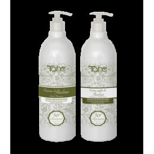 Tahe Duo Herbal Shampoo...