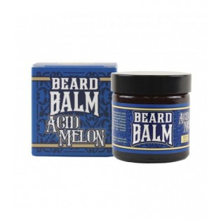 Hey Joe Beard balm nº 3...