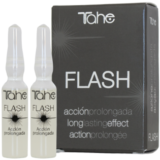 Tahe Ampolas flash 2x2ml