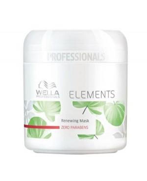 Wella Elemements mascara 150ml