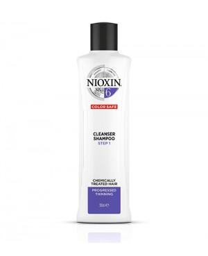 Nioxin Thinning 6 Shampoo...