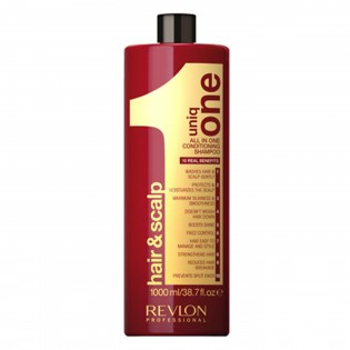 Revlon Uniq One Shampoo and...